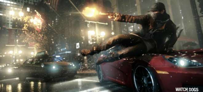 Gameplay vrijgegeven van Watch Dogs Bad Blood DLC