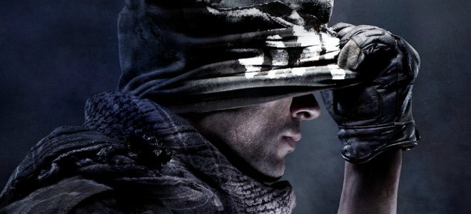 Nieuwe maps van Call of Duty: Ghosts' Invasion DLC hier te bekijken [video]