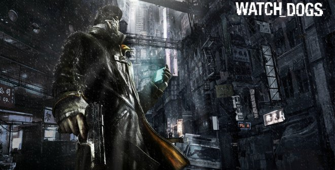 Watch Dogs voorzien van een launch trailer [video]