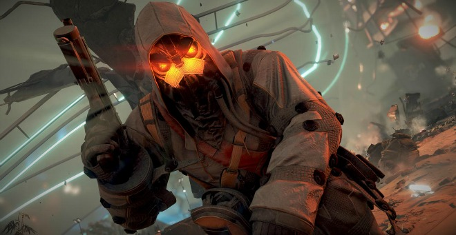 Coöp modus van Killzone: Shadow Fall's Intercept DLC nader toegelicht [video]