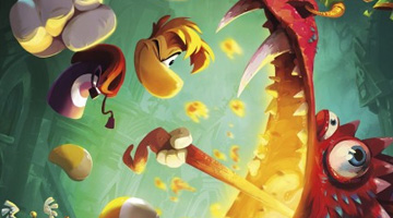 Next-gen launch trailer van Rayman Legends [video]