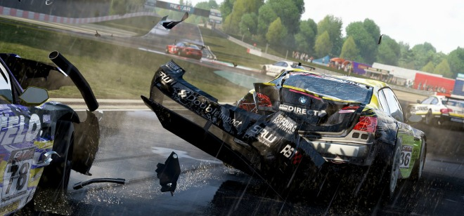 Project CARS voorzien van gameplay trailer [video]
