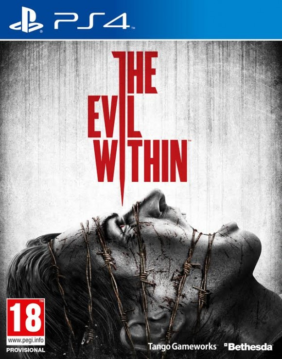 Nieuwe trailer en releasedatum voor The Evil Within [video]