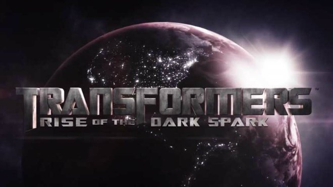 Transformers: Rise of the Dark aangekondigd [video]