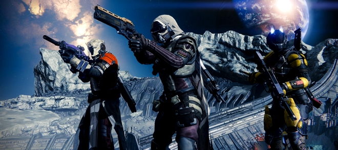 Destiny- en Call of Duty-servers geveld door DDOS-aanval