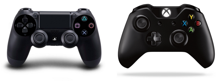 Xbox One Vs Playstation 4 : Playstation of xbox one kopen