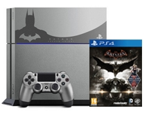 PS4-bundel Batman: Arkham Knight Limited Edition