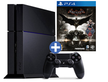 PS4-bundel Batman: Arkham Knight