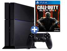 PS4-bundel Call of Duty: Black Ops 3