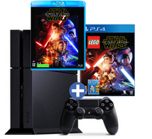 PS4-bundel Lego Star Wars: The Force Awakens