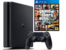 PS4-bundel GTA 5