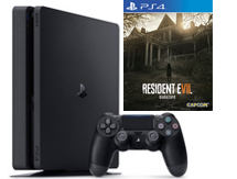 PS4-bundel Resident Evil 7: Biohazard
