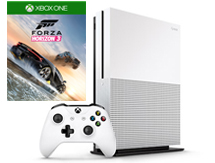 Xbox One-bundel Forza Horizon 3