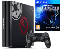 PS4-bundel Star Wars Battlefront 2 - Elite Trooper Deluxe Edition