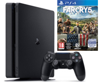 PS4-bundel Far Cry 5