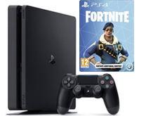 PS4-bundel Fortnite