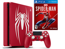 PS4-bundel Marvel's Spider-Man Pro Limited