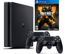 PS4-bundel Call of Duty: Black Ops 4