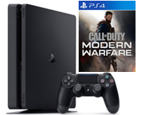 PS4-bundel Call of Duty: Modern Warfare