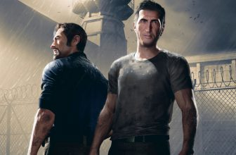 EA kondigt nieuwe game A Way Out aan