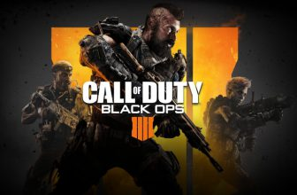 Call of Duty: Black Ops 4: boots on the ground en battle royale-modus