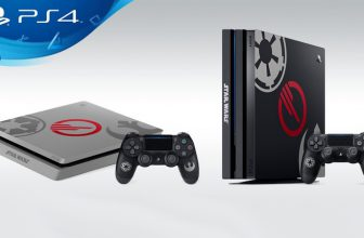Sony kondigt Limited Edition Stars Battlefront 2 PS4-bundels aan