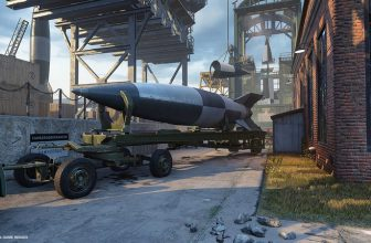 Tweede dlc voor Call of Duty: WWII heet The War Machine