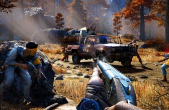 Ubisoft komt met Far Cry 4 Complete Edition voor PlayStation 4