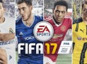 FIFA 17-coverstars gelekt en informatie over nieuwe engine