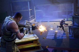 Crossplay in Fortnite met Nintendo Switch en Xbox One nu mogelijk op PlayStation 4