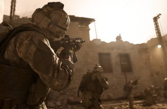 Call of Duty: Modern Warfare alpha van start gegaan; game nu speelbaar!