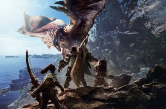 Capcom maakt releasedatum Monster Hunter World bekend