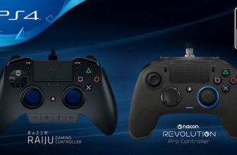 Sony onthult twee Pro-controllers voor PlayStation 4
