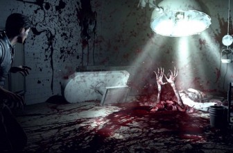 The Consequence DLC voor The Evil Within verschijnt 22 april