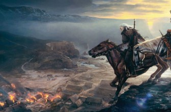 The Witcher 3: Wild Hunt – A Night to Remember Cinematic Trailer